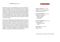 Programme Pianissimes - 13 01 17 - Page 2