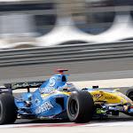 Giancarlo Fishicella, Renault R26