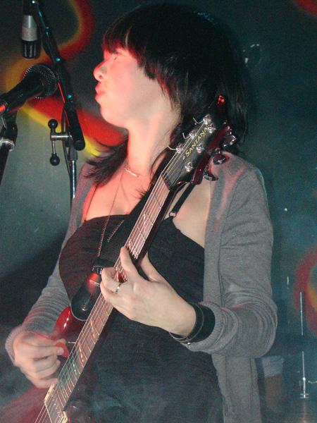 Cremonapalloza Rock Fest 2009