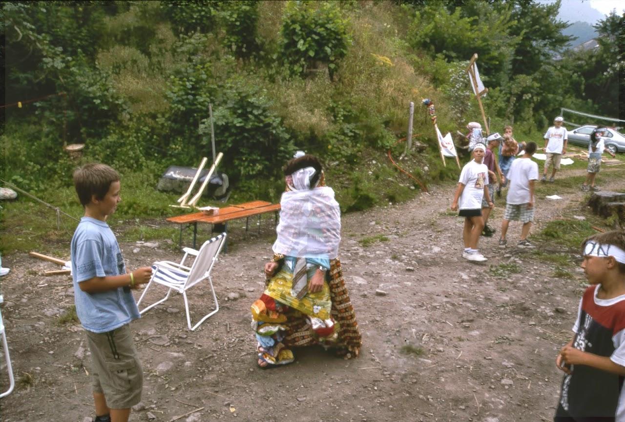 2001 Sommerlager - Sola01_096