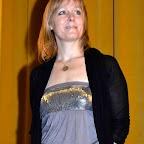Céline Boson Sommer, médium-guérisseuse à Martigny.