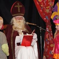 Sinter Klaas 2011