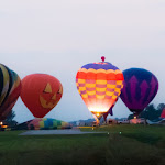 Balloon Festival 2016