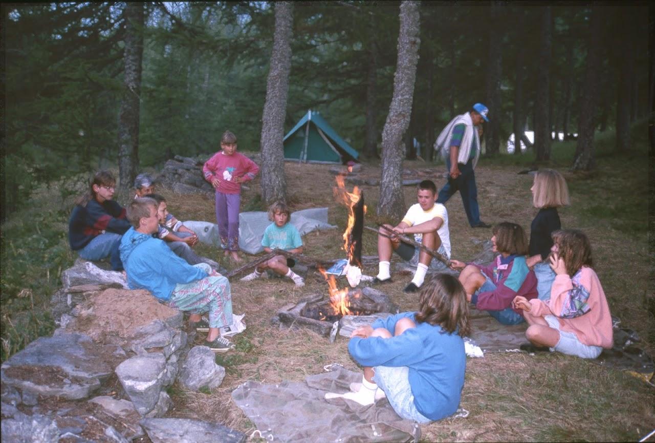 1995 Sommerlager - Sola95_038