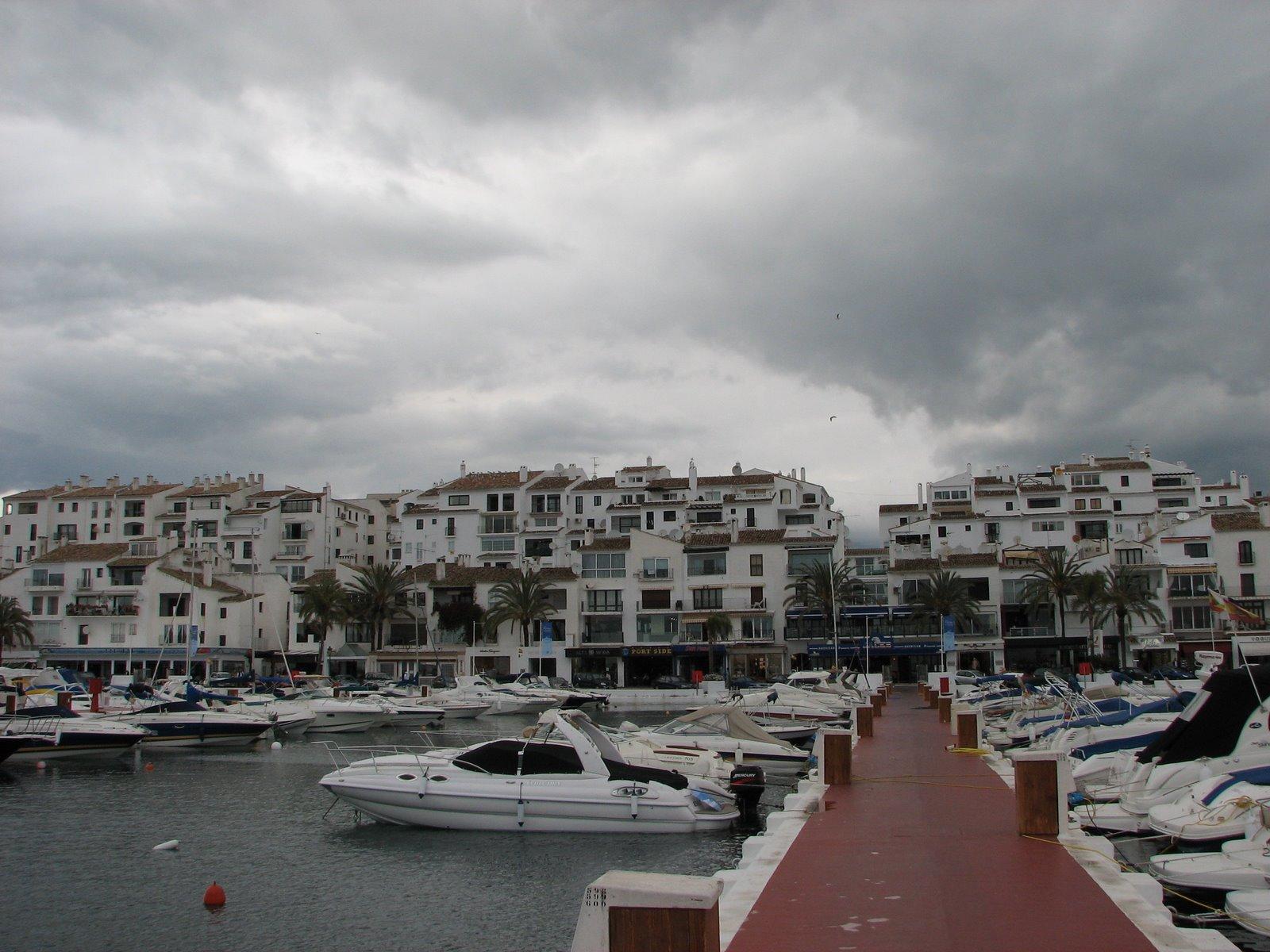 Marbella, Spain - http://en.wikipedia.org/wiki/Marbella
