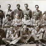 Leaving Cert (Sixth year) 1954-55