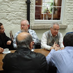 Meeting Armenians from Cardiff, Apr 2014