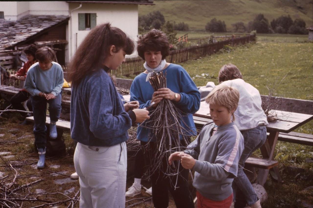 1987 Sommerlager BR - SolaBR87_144