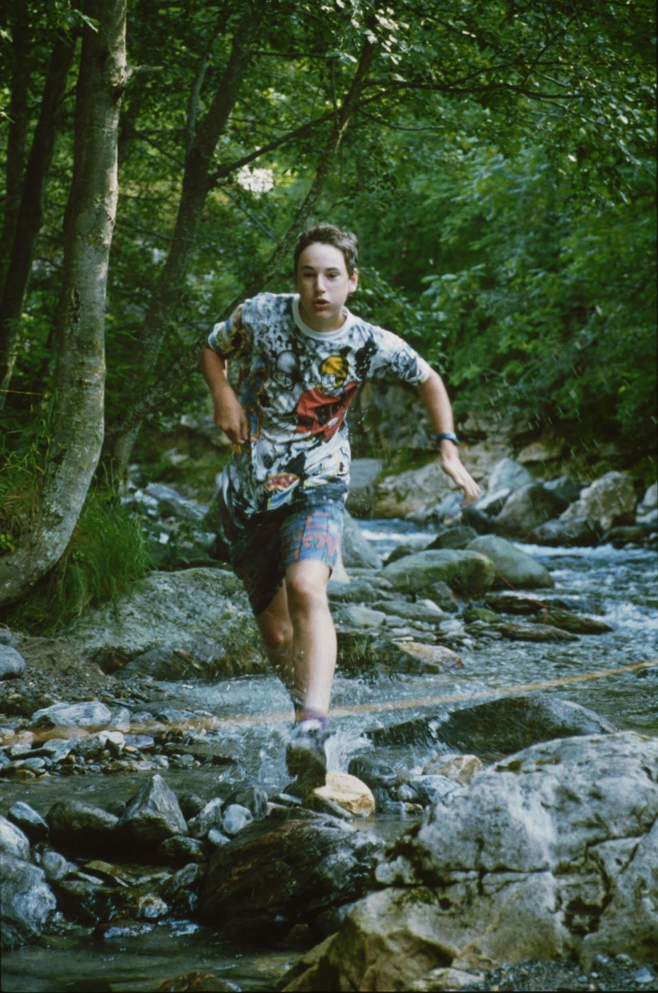 1993 Sommerlager - Sola93_118