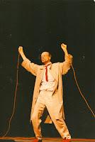 Max Athanase 04 3ème Nuit 1996 Cossé