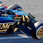 Romain Grosjean, Lotus E23