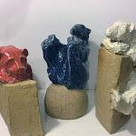 Panda Rosso,Orso bruno blu,orso bianco gress Disponibili