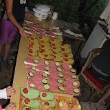 Ufo večeře