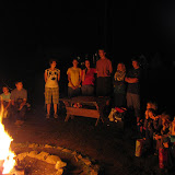 Slavnostní oheň (2)