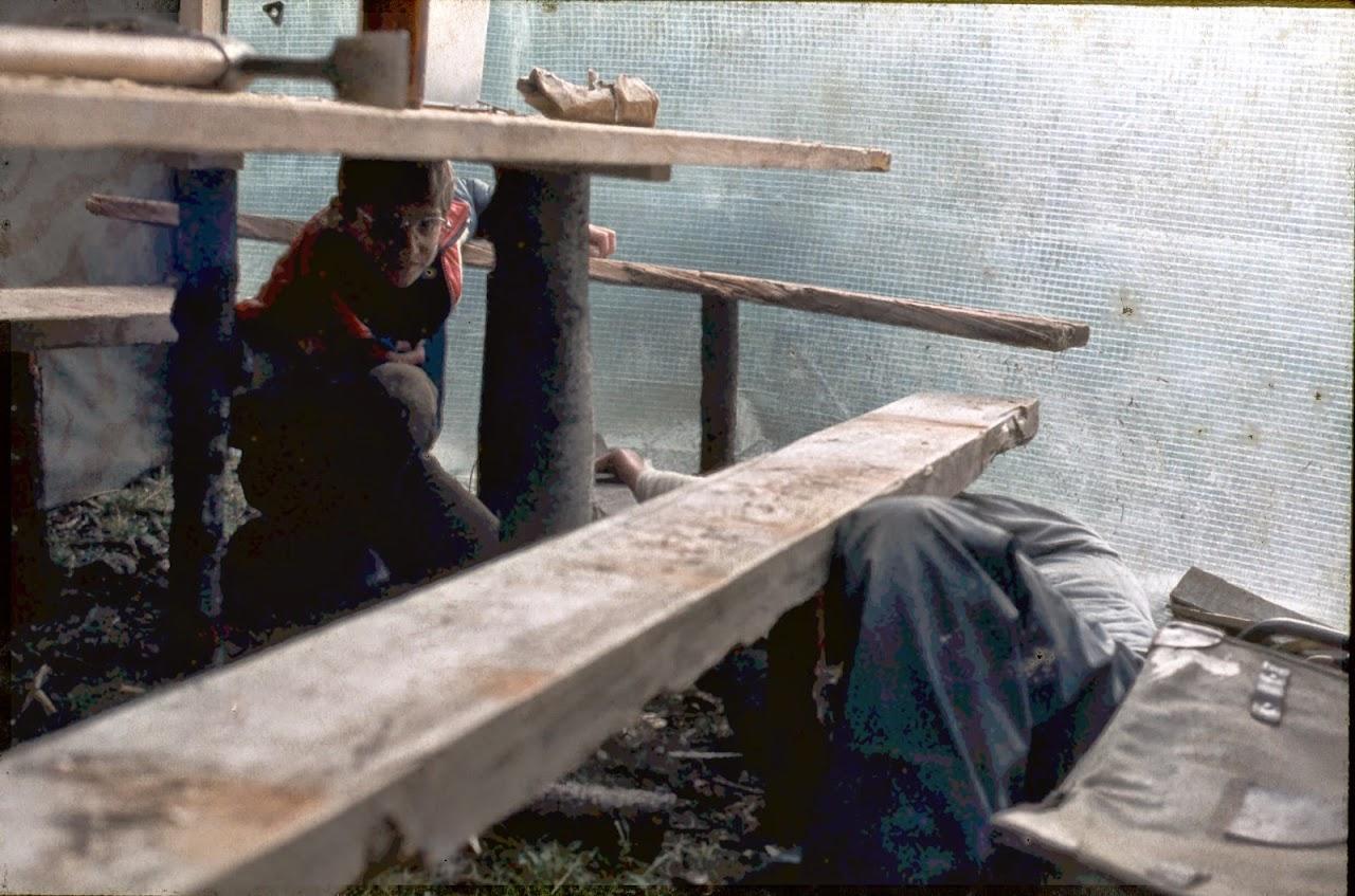 1981 Sommerlager JW - SolaJW81_010