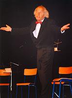 Denis Witterwald et son orchestre 07, 2ème Nuit, Cossé 2004