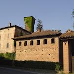 Castello - Torrione