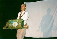 Pierrot des Roulottes 02 La Parpayole Souricette 1996 Cossé
