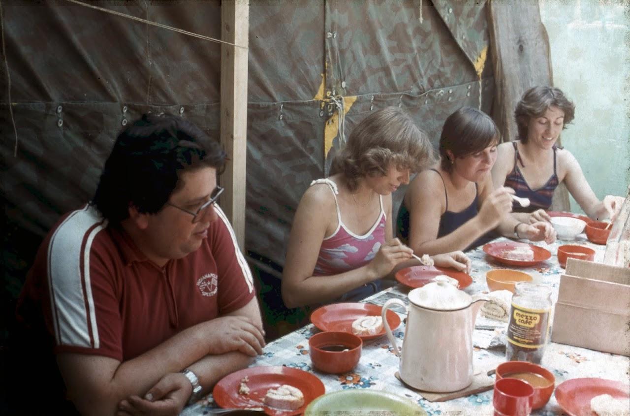 1981 Sommerlager JW - SolaJW81_031