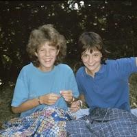 1988 Sommerlager BR