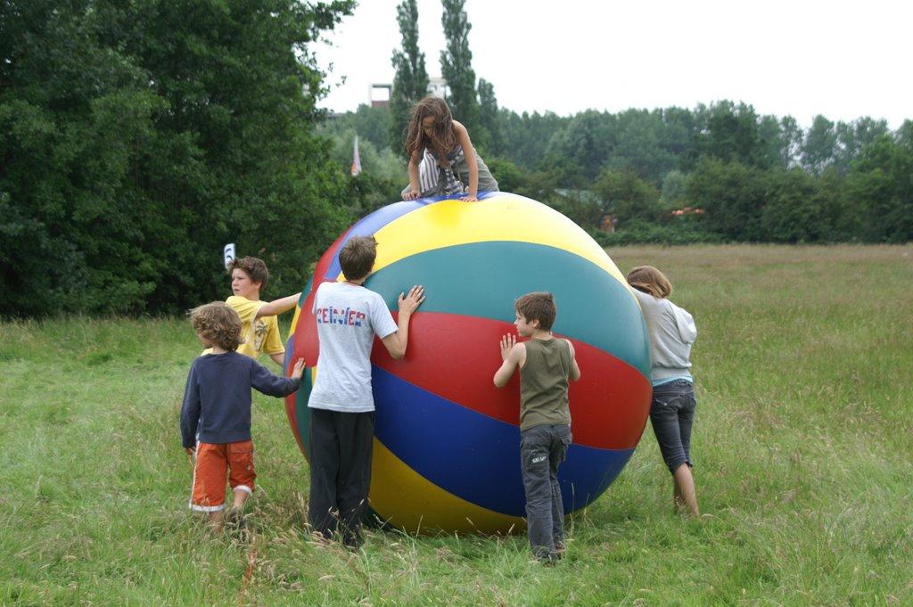 Kampeerweekend 2008 - PICT5031