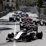 Sergio Perez, Force India VJM08