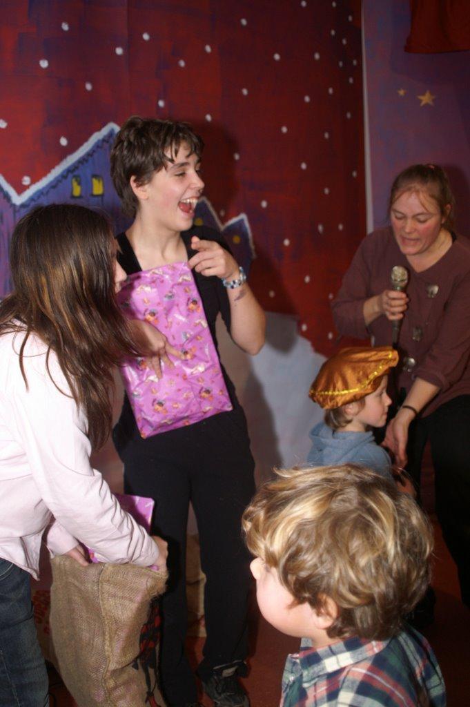 SinterKlaas 2006 - PICT1582