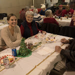 EAA240 Christmas Holiday Party 2016