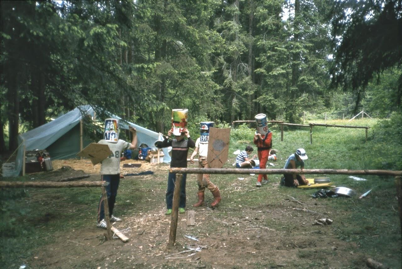 1980 Sommerlager - Sola80_200