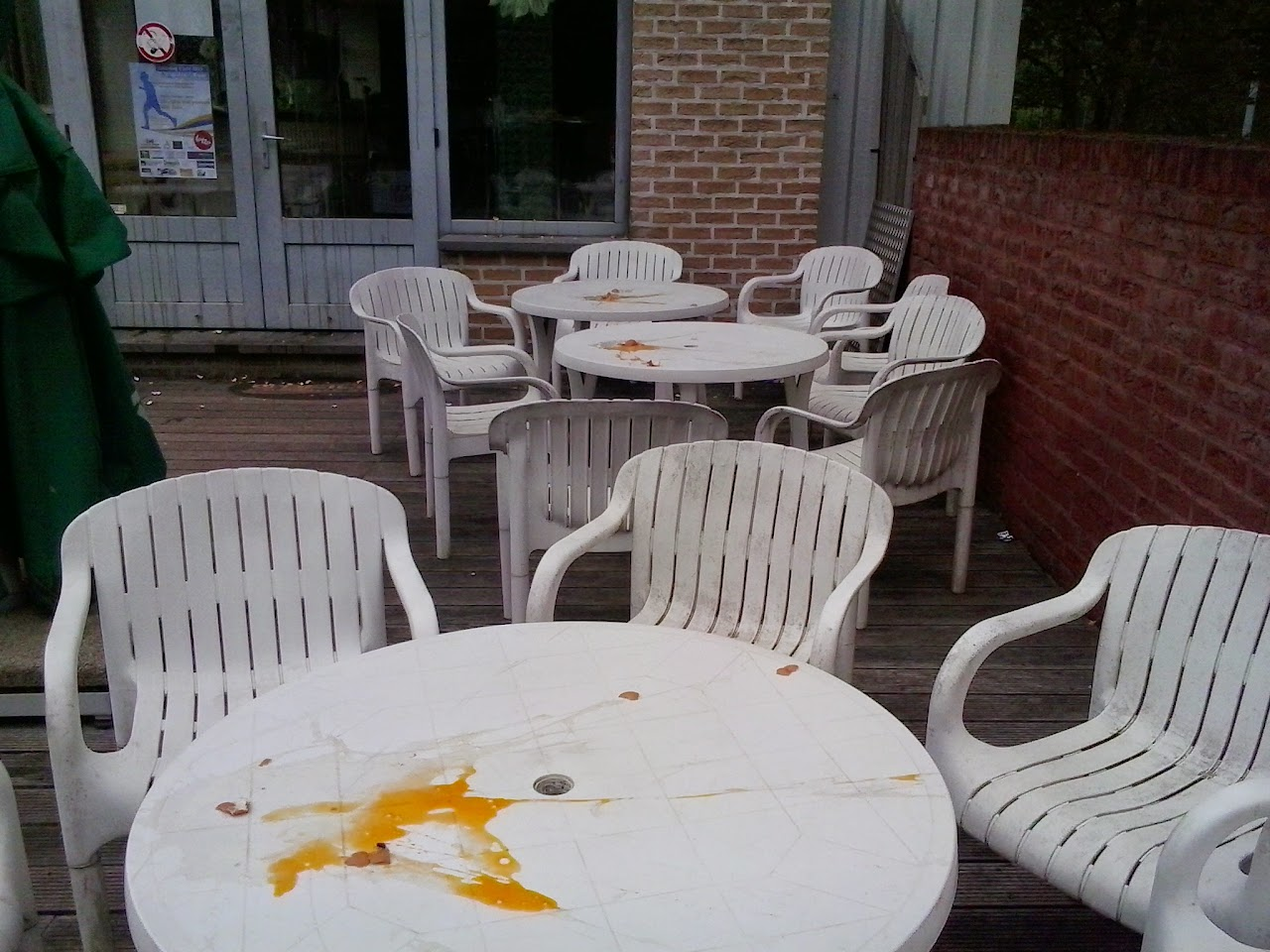 23/05/15 Vandalisme ...