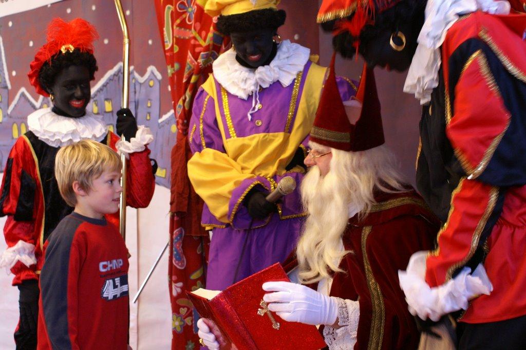 SinterKlaas 2007 - PICT3799