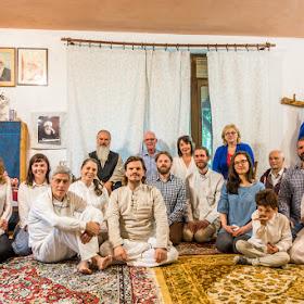 Spring intense meditation retreat   Satguru Sirio Ji   Sant Bani Ashram   Italy