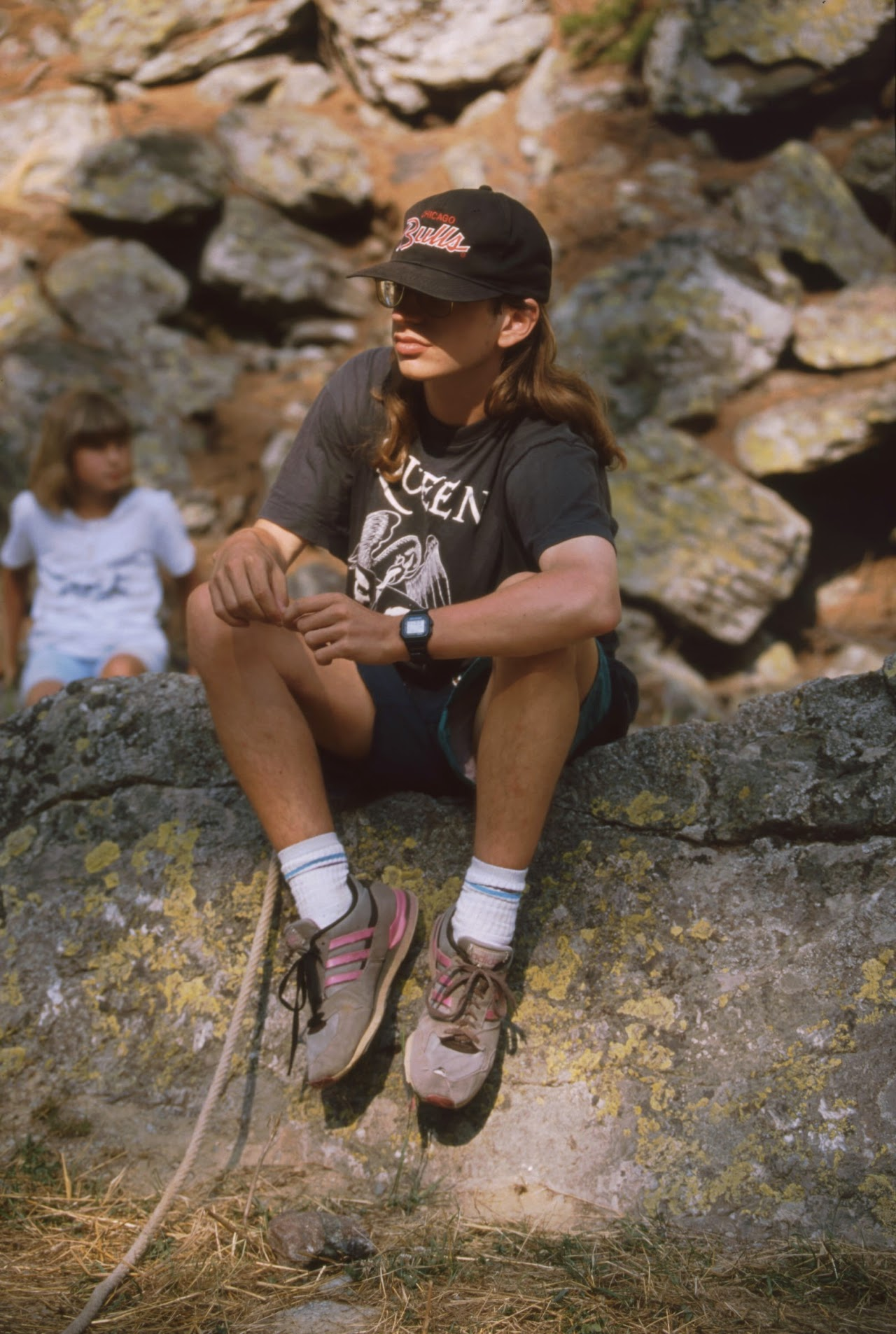 1995 Sommerlager - Sola95_160