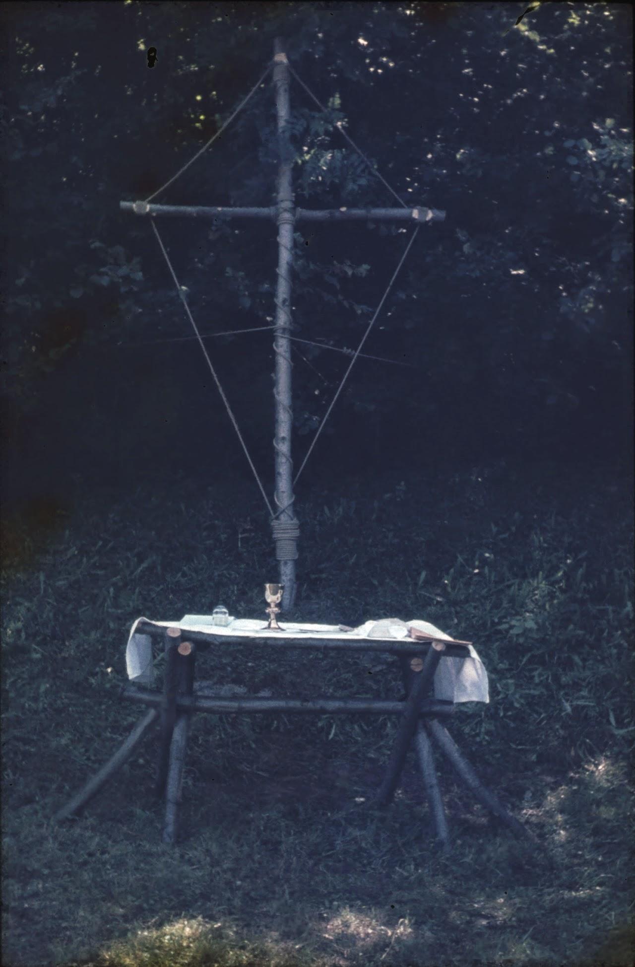 1972 Sommerlager - Sola72_050