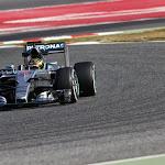 Pascal Wehrlein, Mercedes W06