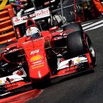 Sebastian Vettel, Ferari SF15-T