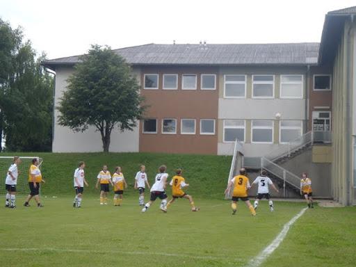 2011-06-26 USC Lichtenegg - USC Bad Schönau