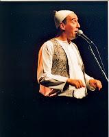 Bernard Messuir, Itizzz... Some sing 05, 3ème et 4ème Nuits, Cossé 2004