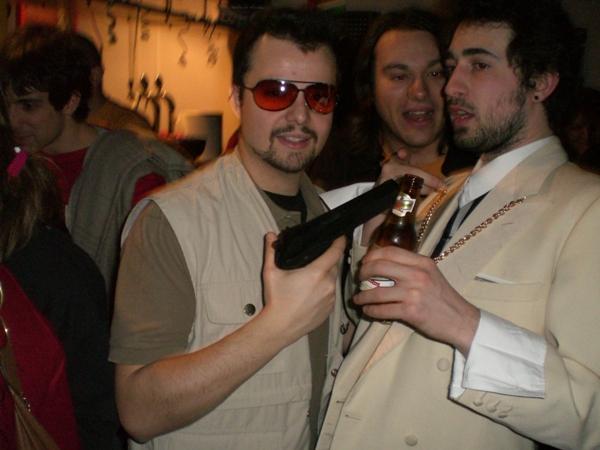 Carnevale 2007