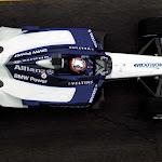 Juan Pablo Montoya, Williams FW24