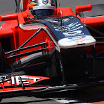 Timo Glock, Marussia MVR02