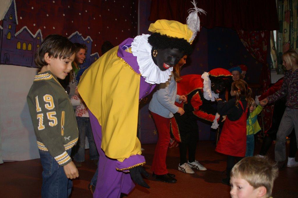 SinterKlaas 2006 - PICT1524