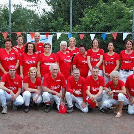 2012 Teamfotos