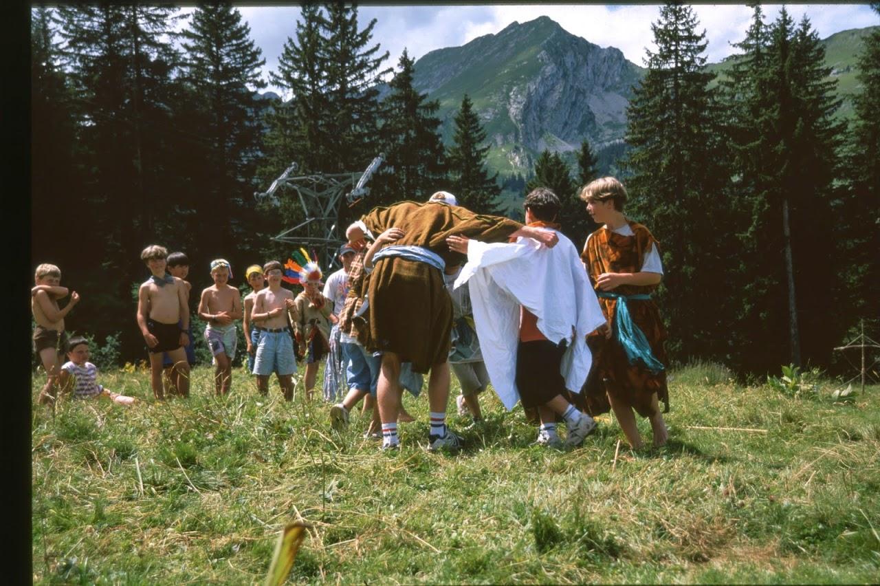 1997 Sommerlager - Sola97_202