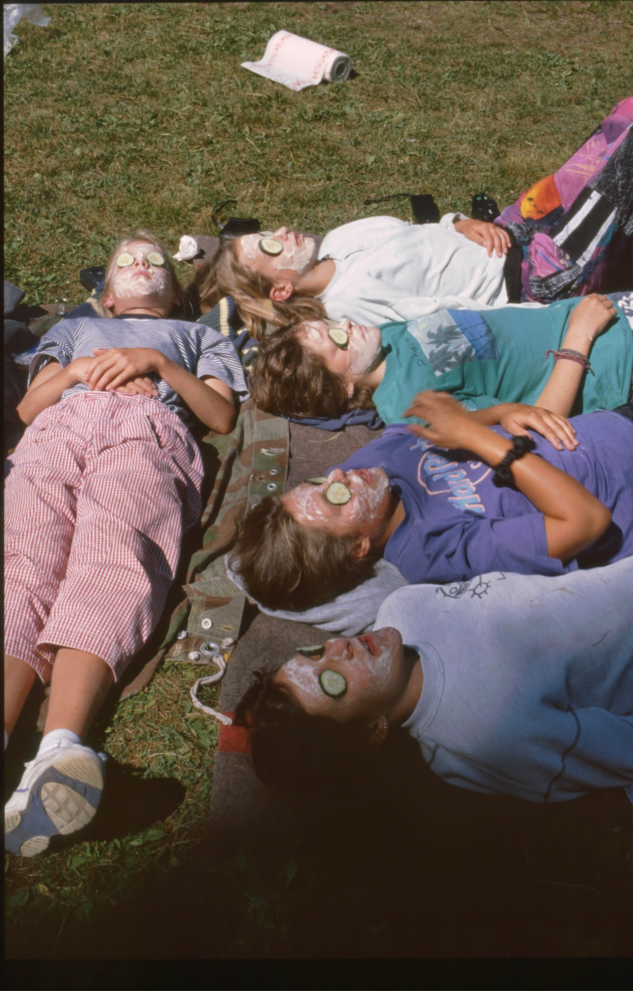 1996 Sommerlager - Sola96_088