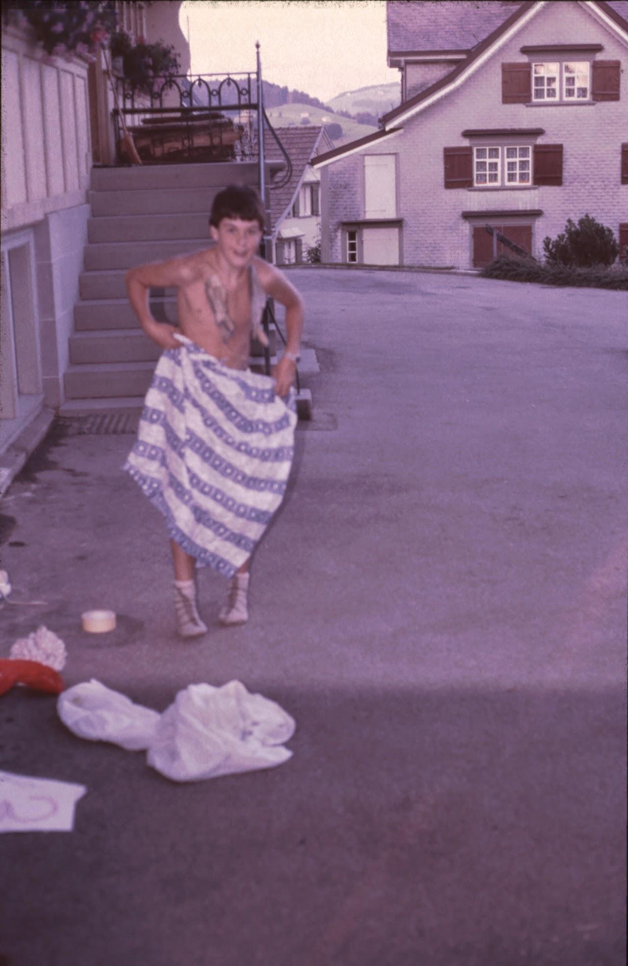 1985 Sommerlager - Sola85_366
