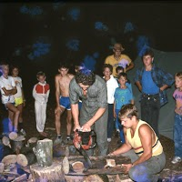 1988 Sommerlager JW