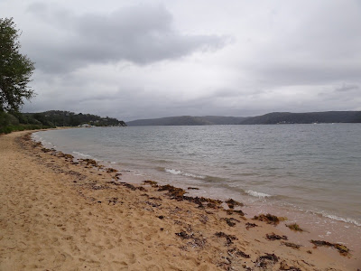 The Pittwater
