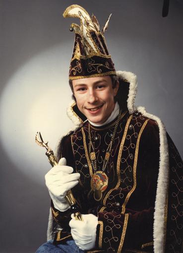 Patrick I 1989