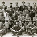 Leaving Cert (Sixth year) 1950-51